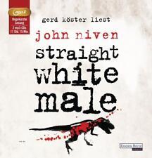 Niven, John - Straight White Male .
