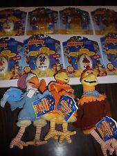 Chicken Run toy lot.New.Chicken Run