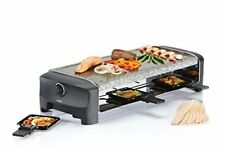 Raclette 8 Stone Gril Party Princess - Code 162830