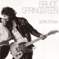 Bruce Springsteen - Born To Run - Remastered 180gram Vinyl LP *NEW & SEALED*