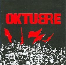 PATRICIO REY - OKTUBRE NEW CD