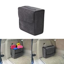 Repair Tools Bag Car Trunk Storage Bag Cargo Box Foldable Woolen Felt Organizer