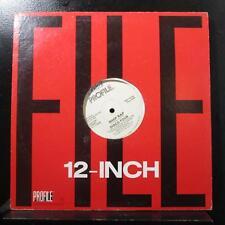 Disco Four - Whip Rap / Let It Whip LP VG+ PRO-7010 Promo 1982 USA Vinyl Record