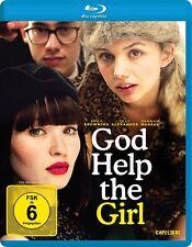 God Help the Girl Emily Browning, Olly Alexander, Stuart Murdoch BLU RAY NEW