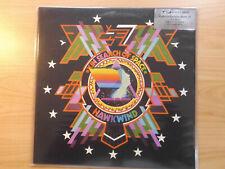 HAWKWIND LP: X IN SEARCH OF SPACE (Simply Vinyl – SVLP 266;180GRAM;LIM.EDT.)