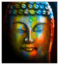 Buddha A1+ High Quality Canvas Art Print