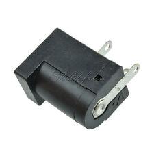 10PCS 5.5×2.1mm DC-005 Electrical Jack Socket Power Outlet Audio Video Connector