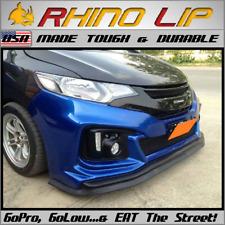 QOROS 3 Sedan Hatch GT SS 5 Estate Hatchback Sedan Flexible Rubber Chin Lip Trim