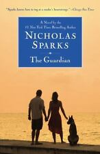 The Guardian by Nicholas Sparks (2005, Paperback)