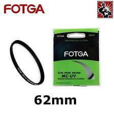 Circular UV Camera Lens Filters FOTGA