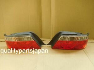Toyota Chaser JZX100 Kouki Tail Lights Rear Lamps TOURER V TAILLIGHTS 1996-2000