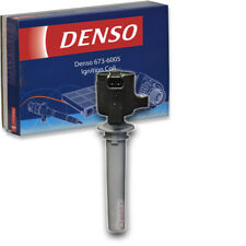 Denso 673-6005 Ignition Coil for AJ09-18-100 178-8320 178-8365 U5060 C-659 ps