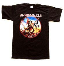 SWASHBUCKLE - The Buckler -T-Shirt - Größe Size S - Neu