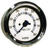 """MARINE BOAT Tachometer (Outboard) Dial Range 0 RPM - 8,000 RPM Size 3-3/8"""""""