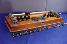 New listing Vintage Leeds & Northrop Bridge - Possible Teaching Aid - Nice Condition !