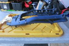 Triumph Daytona 675R Subframe Sub Frame Blue OEM 13 14 15