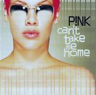 PINK : CAN'T TAKE ME HOME / CD