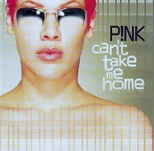 PINK : CAN'T TAKE ME HOME / CD - NEU