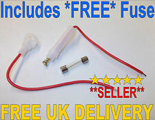 car fuses fuse boxes 30mm glass fuse holder inline in line 12v classic car auto caravan marine van