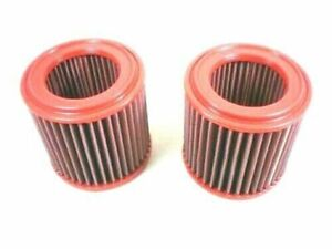 BMC Replacement Cylindrical Air Filters for 2004-08 Aston Martin DB9 6.0 V12