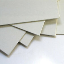 12 Pack Economy Canvas Panels 4X6 White Acid Free Artist Canvas