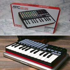 Akai Professional USB MIDI Keyboard Controller Ableton Live Lite APC KEY 25