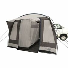 Easy Camp Tente Intérieure Wimberly Gris Tente pour Camping Randonnée 120250