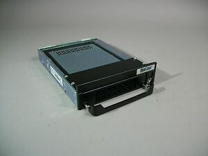 StorCase Technology DE75i-A100/B Removable Drive Enclosure IDE - New Old Stock