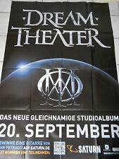 Dream Theater 2013  PROMO  orig.Concert-Konzert-Poster  RIESENPOSTER
