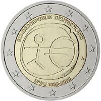 2 Euros Commémorative Allemagne 2009 - EMU - UNC