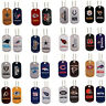 NFL DOG TAG OFFICIAL LICENSED PICK YOUR TEAMS Necklace Pet Tags Necktag