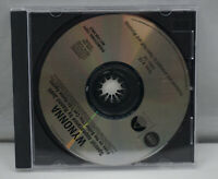 Wynonna Promotional CD Flies on the Butter with Naomi Judd 2004 Unused