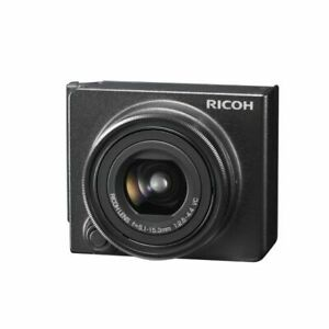 Secondhand 1-Year Warranty Ricoh For Gxr Lens S10 24-72Mm F2.5-4.4 Vc