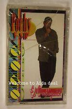 Ombliguito by Pochi Y Su Coco Band (1996)Label: Kubaney  (Audio Cassette Sealed)
