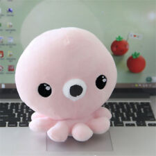 K-Drama Legend Of The Blue Sea Gianna Jun Pink Octopus Plush Toy Stuffed Doll