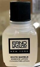ERNO LASZLO White Marble Essence Lotion Moisturizer Face .5 fl. oz Travel Size