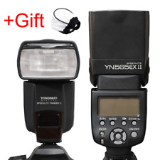 Yongnuo YN560 IV Flash Speedlite for Canon 760D 750D 450D 80D 1300D 100D 1200D