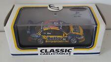 1:64 Classic Carlectables Steve Ellery 2005 Betta Electrical Ford BA Falcon #88