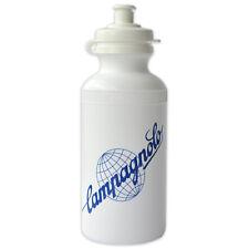 Campagnolo Globe Water Drinks Plastic Bottle Vintage Style Eroica Steel Bike