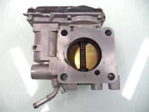 11 12 13 14 15 Honda CR-Z Throttle valve body TPS sensor 16400-RTW-003
