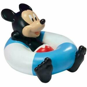 New fun to bath time Mickey Mouse Baby Bath Squirt Toys for Sensory Play