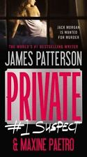 Private: Private: #1 Suspect 2 by James Patterson and Maxine Paetro (2013, Paper