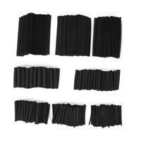 328pcs/set Insulation Shrinkable Tube Heat Shrink Tubing Wire Cable Sleeves L&6
