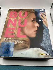 Luis Buñuel Edition - (Blu-ray)