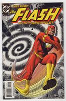 Flash #177 (Oct 2001 DC) [Captain Cold] Geoff Johns Scott Kolins Brian Bolland m
