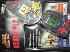 1998~Capcom~playstation~Tiger~Electronics~Handheld~RESIDENT~EVIL~2~99~video~Game