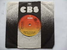 DENIECE WILLIAMS 1977<WE HAVE LOVE FOR YOU<7INS SINGLE RECORD JUKEBOX 45 rpm