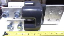 "Homac Ftn 175-22 Transformer Spade Connector 4x Out Aluminum Flood-Seal 4-1/4"" W"