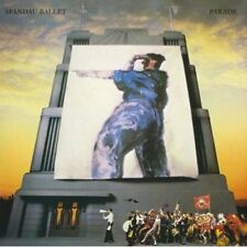Spandau Ballet - Parade NEW CD