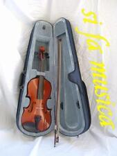 VOX MEISTER 104S44 Violino 4/4 da studio + case ottimo per iniziare entry level